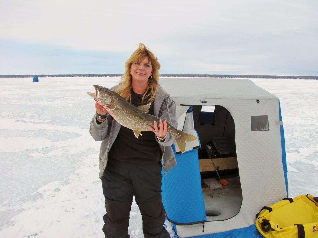 Message boards lake simcoe fishing for Lake simcoe fishing