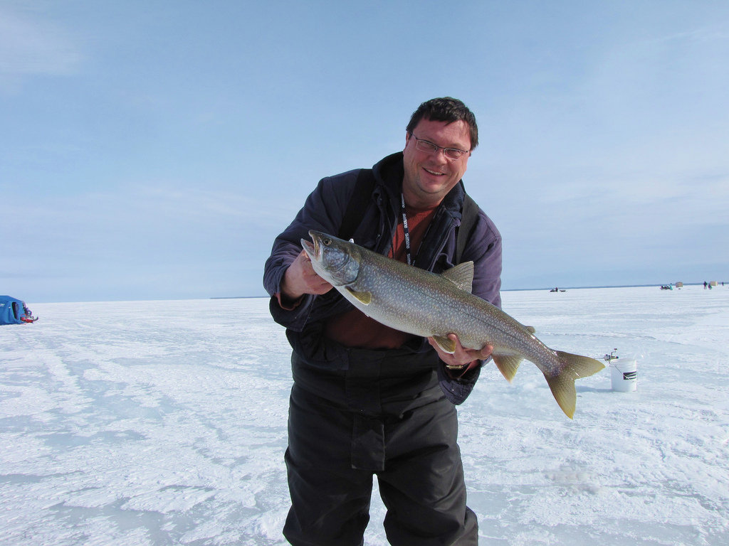Best fishing times lake simcoe fishing for Good fishing times