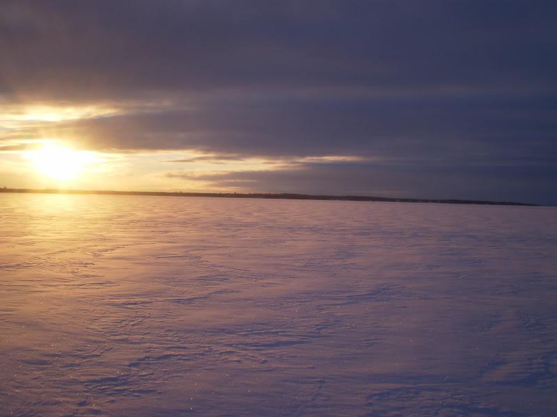 Olympus digital camera lake simcoe fishing for Lake simcoe fishing